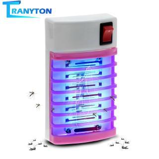 Đèn led diệt muỗi/ côn trùng bay thiết kế nhỏ gọn tiện dụng