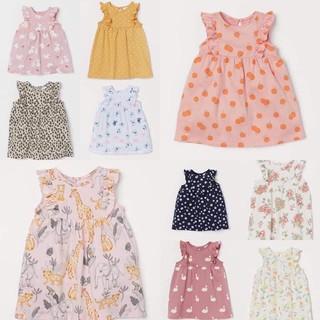 Váy Cánh tiên H&M bé gái