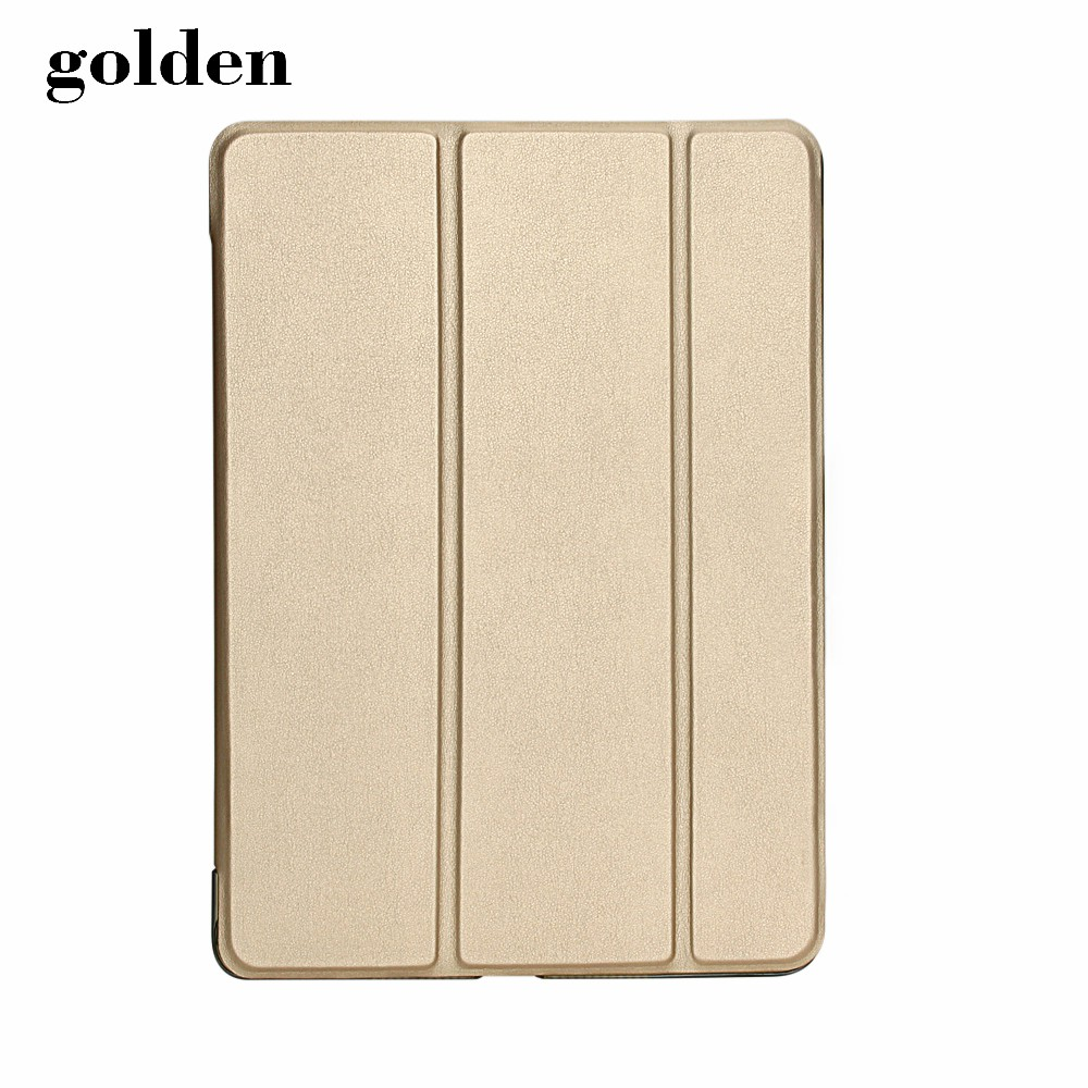 Bao da ốp lưng iPad Air 2 iPad 6 (Gold) – Phukienchobanvip
