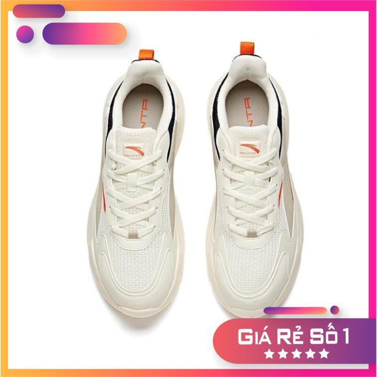[Sale 3/3]  Giày thời trang thể thao nam Anta 812038822-3 Sale 11 -op1 ! : :