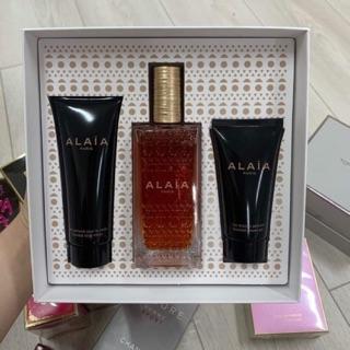 Gift set nước hoa Alaia 3 món thumbnail