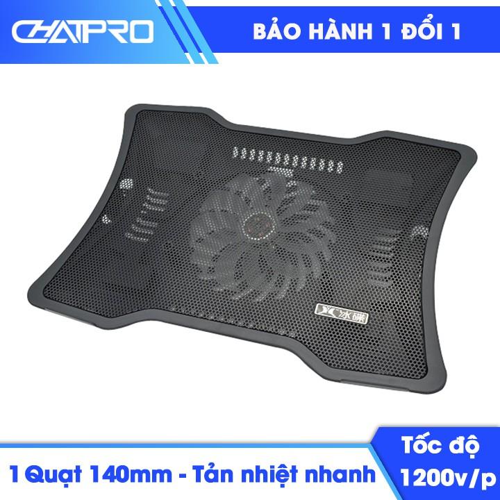 Đế tản nhiệt laptop S1