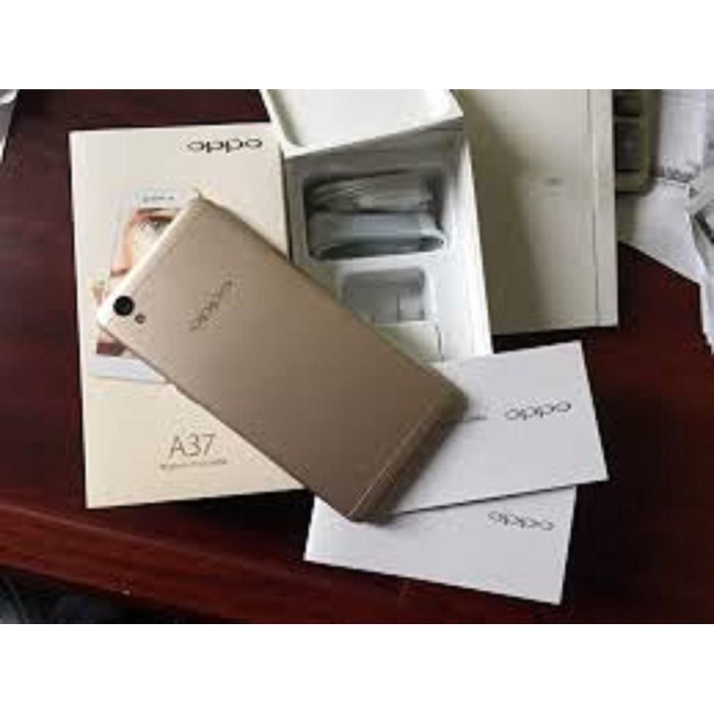 điện thoại Oppo A37 (Oppo neo 9) 2sim có 32G mới CHÍNH HÃNG - Chơi Liên Quân mượt
