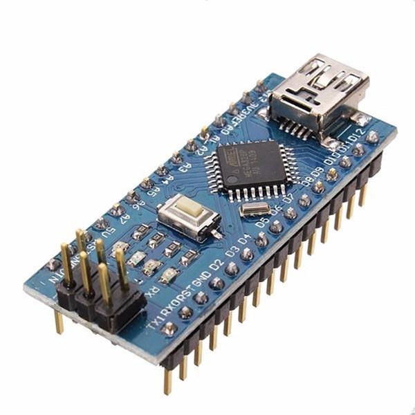 For ATmega328P Nano V3 Controller Board Compatible Improved Version