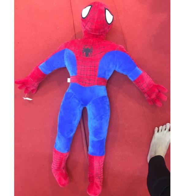 – siêu nhân nhện cao cấp. cao khổ 1m