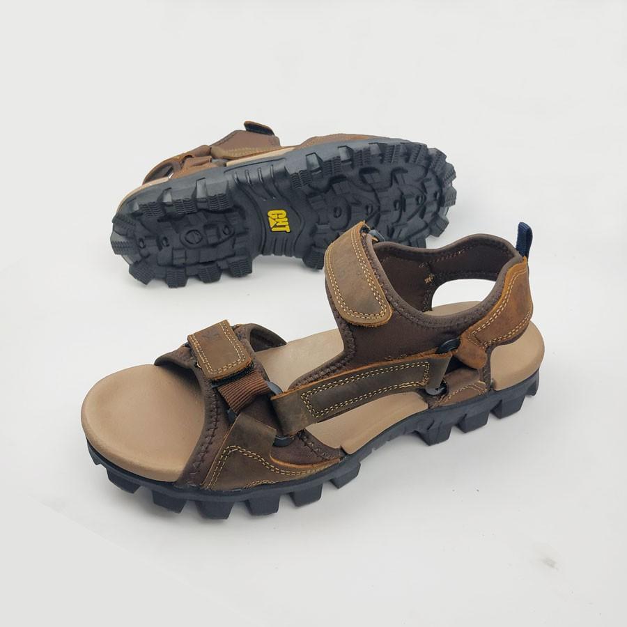 Giày Sandal GHT da bò thật - Phong cách ấn tượng