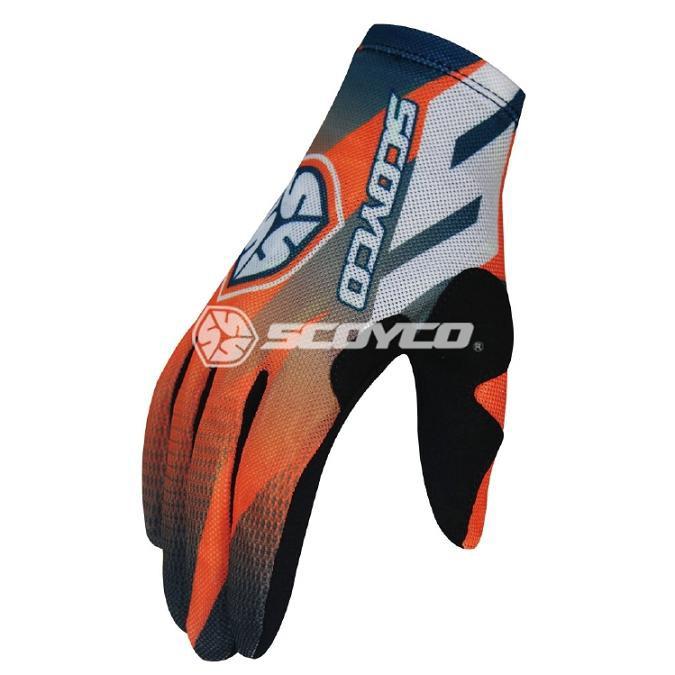 Găng tay xe máy Scoyco MX56