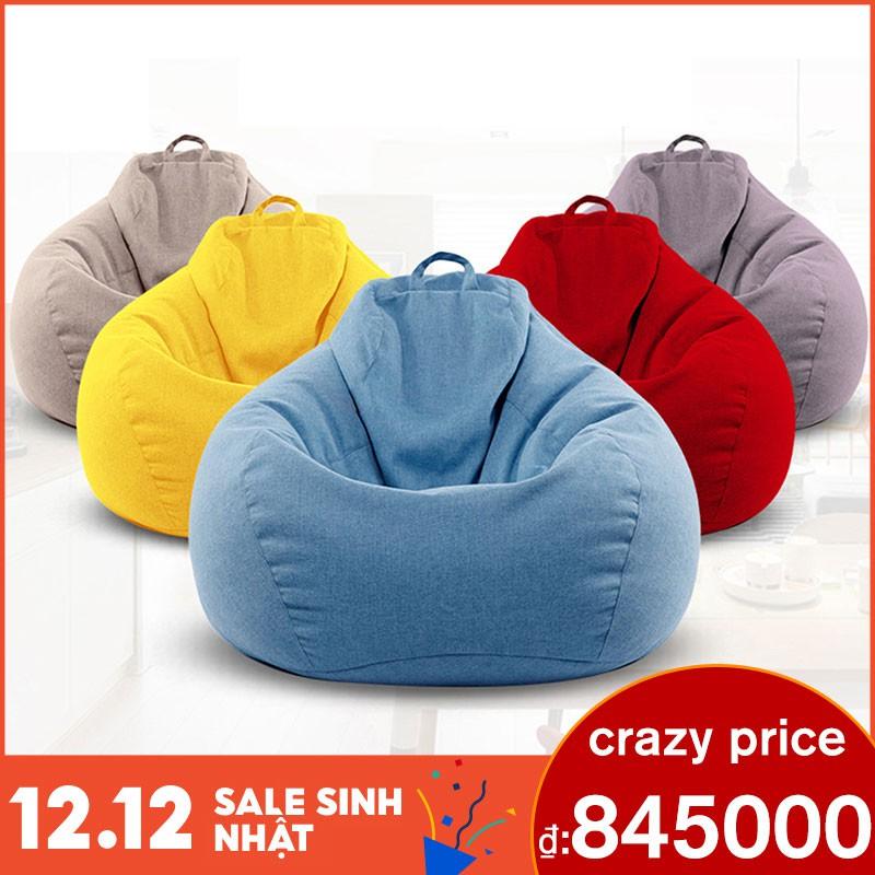 Ghế sofa lười kích cỡ 105x115cm chất lượng cao