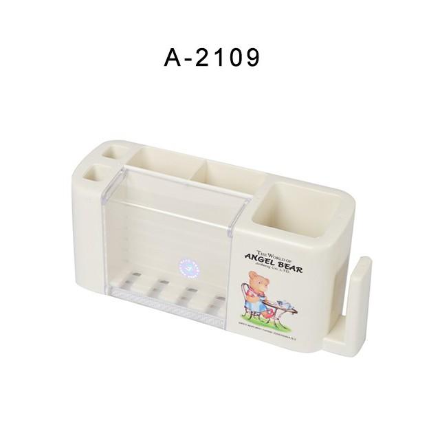 Giá để bàn chải kem đánh răng A-2109