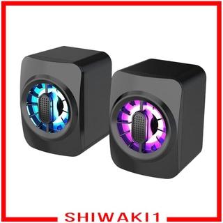 Loa Máy Tính Bảng Chất Lượng Cao Shiwaki1