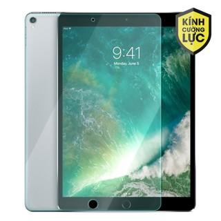 Miếng dán màn hình cường lực Mercury iPad Pro 10.5 inch 2017