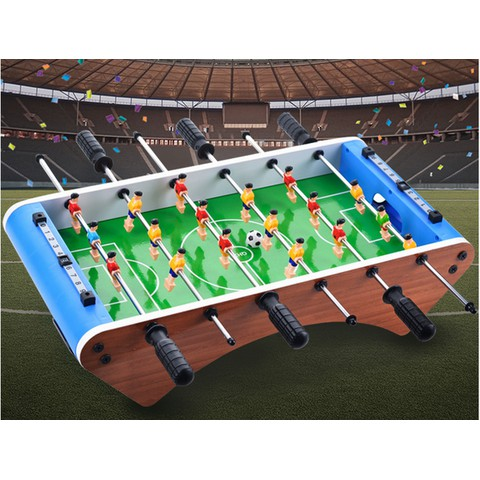 Đồ chơi thể thao bàn đá bòng dành cho trẻ em -AL - 3176728 , 598643819 , 322_598643819 , 395000 , Do-choi-the-thao-ban-da-bong-danh-cho-tre-em-AL-322_598643819 , shopee.vn , Đồ chơi thể thao bàn đá bòng dành cho trẻ em -AL