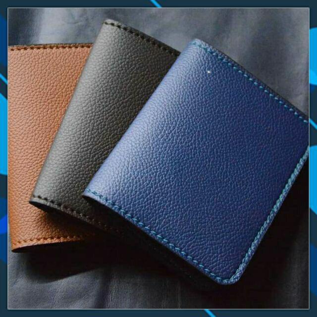 Ví mini tiện dụng nam nữ đều dùng được, để thẻ ATM, card visit, giấy tờ tùy thân, tiền mặt ...VMN01