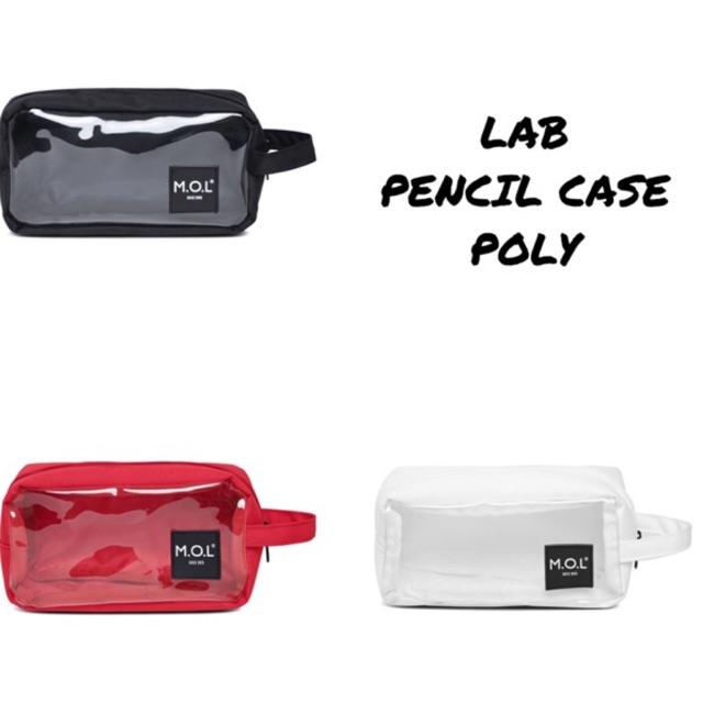 Bóp viết: M.O.L Lab (Poly)