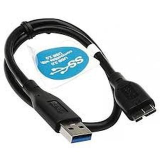 [FREESHIP-150K] CÁP USB 3.0 DÙNG CHO Ổ CỨNG HDD BOX DI ĐỘNG