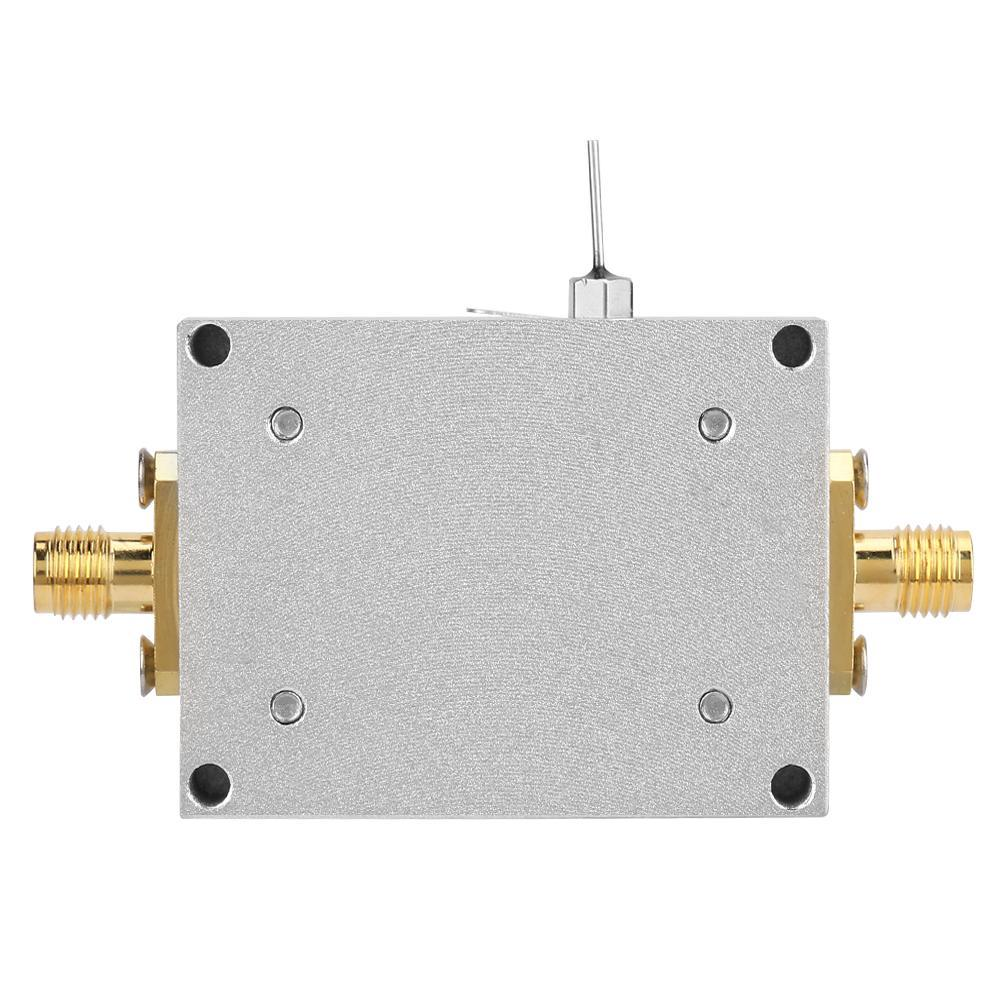 0 with -75~+15dBm Module Power AD8307 Logarithmic RF Case