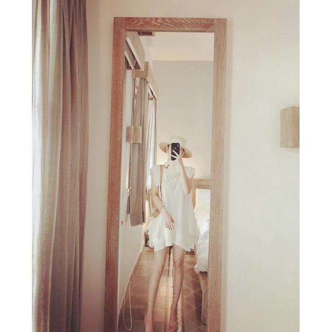 Áo Bohee babydoll