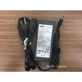 Adapter Nguồn Màn Hình Máy Tính Samsung 14V – 3A – Kèm Dây Nguồn