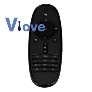 Điều Khiển Từ Xa Cho Philips Lcd Led Hd Tv Rc2683203-01 Rc2683204-01