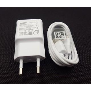 Bộ sạc Samsung zin chính hãng sạc không nóng máy không loạn cảm ứng ( cả chân Micro và Tye-C) + Tai nghe AKG S8/S9