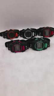 phụ kiện cho bé : đồng hồ điện tử cho bé trai bé gái.