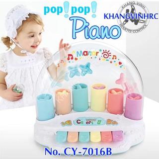 ĐÀN PIANO CÓ NGÔI SAO BẬT NHẢY CY-7016B