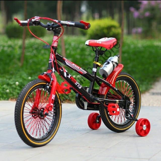 Xe đạp địa hình trẻ em Xaming 18 inch
