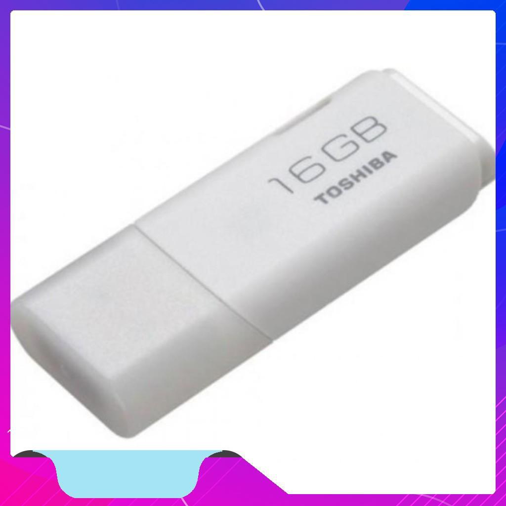 """""""SỐC"""" USB Toshiba 16GB – nhỏ gọn và bền bỉ MỚI NHẤT Giá chỉ 401.000₫"""