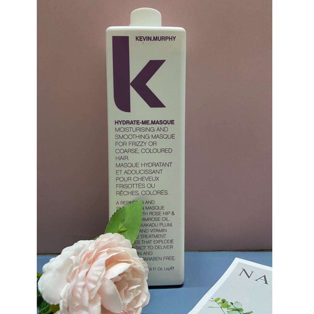 Mặt nạ dưỡng ẩm cho tóc khô Kevin Murphy Hydrate Me Masque