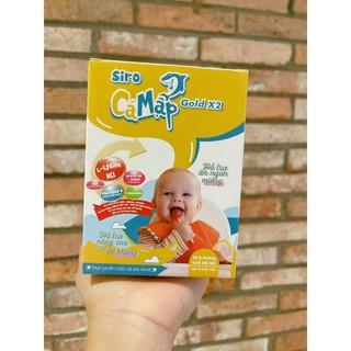 [MẪU MỚI] Siro ăn ngon Baby Shark chính hãng thumbnail