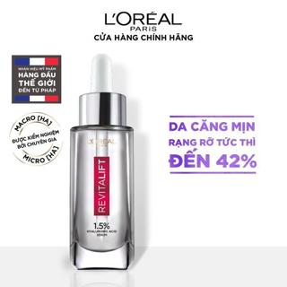 """Serum siêu cấp ẩm sáng da L'Oreal Paris pure Hyaluronic Acid 1.5% 30ml giá chỉ còn <strong class=""""price"""">41.500.000.000đ</strong>"""