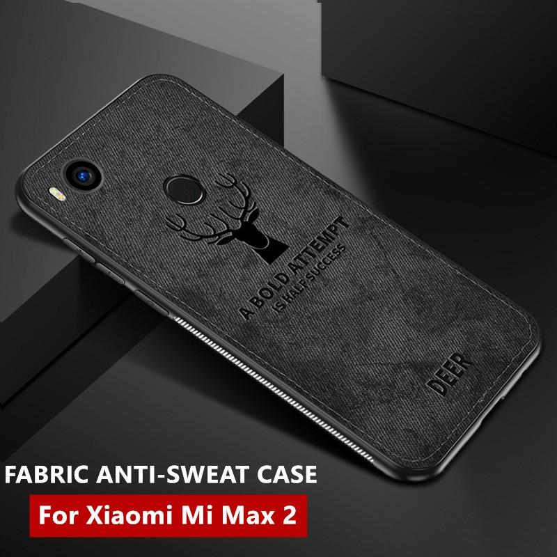 Ốp lưng mềm TPU cho Xiaomi Mi Max 2 Max2