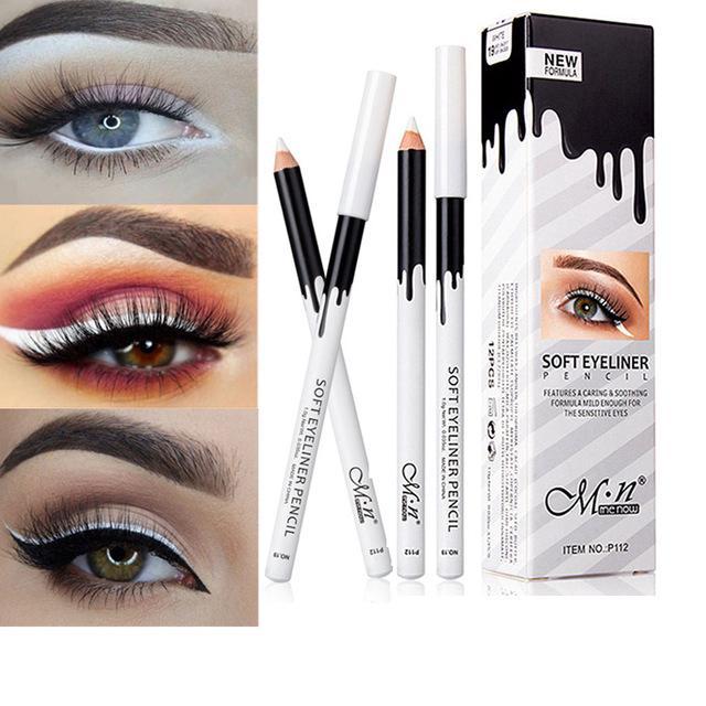 [Hàng mới về] Bút kẻ mắt trang điểm chống thấm nước lâu trôi thumbnail