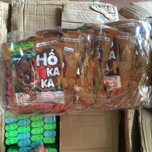 Hổ kaka ( 20 gói một bịch )