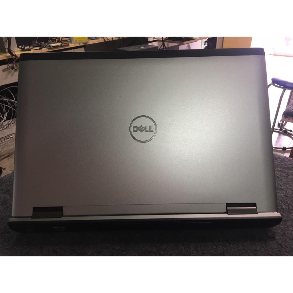 LAPTOP DELL 3750, CORE I7 – 2670QM / RAM 4G/ HDD 320G, MÀN HÌNH 17inch HD+, MÁY ĐẸP 98% Giá chỉ 6.900.000₫