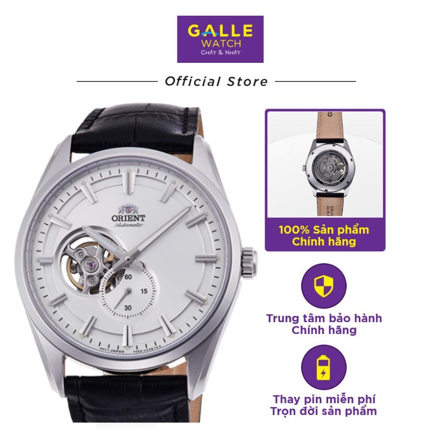 Mặc gì đẹp: Thời trang với Đồng hồ Nam chính hãng Nhật Bản Orient RA-AR0004S10B - Thương hiệu đứng đầu Nhật Bản - Phân phối độc quyền Galle Watch