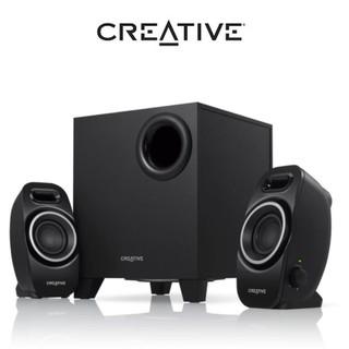 Loa Creative SBS A250 Black – [Hàng Chính Hãng]