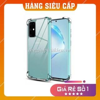 [FreeShip] [Clip] Ốp lưng dẻo trong chống sốc Samsung Galaxy S20+ Plus