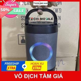 Loa Bluetooth Không Dây Charge T1 có đỡ điện thoại Nghe Nhạc Hay Âm Thanh Chất Lượng Hỗ Trợ Cắm Thẻ Nhớ Và Usb thumbnail