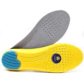 Lót giày thể thao EVA biết thở và có gel chống thốn gót buybox BBPK26