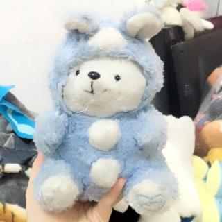Gấu của Xuka