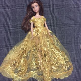 Búp bê Bella princess Disney