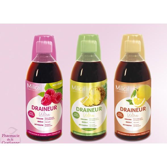 Nước trái cây Detox Milical draineur 500ml của Pháp - Thải độc cơ thể và hỗ trợ giảm cân an toàn - 2416156 , 468333796 , 322_468333796 , 390000 , Nuoc-trai-cay-Detox-Milical-draineur-500ml-cua-Phap-Thai-doc-co-the-va-ho-tro-giam-can-an-toan-322_468333796 , shopee.vn , Nước trái cây Detox Milical draineur 500ml của Pháp - Thải độc cơ thể và hỗ trợ