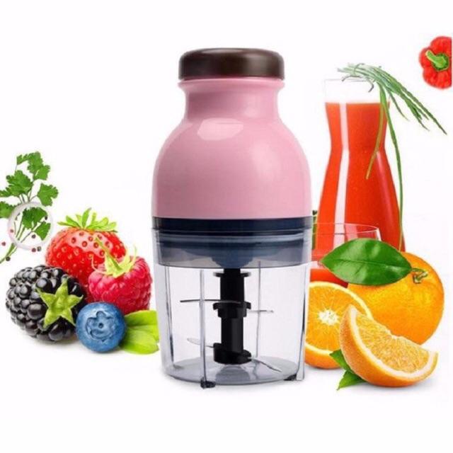 Máy xay thực phẩm đa năng OSAKA - 2627496 , 385169349 , 322_385169349 , 199000 , May-xay-thuc-pham-da-nang-OSAKA-322_385169349 , shopee.vn , Máy xay thực phẩm đa năng OSAKA
