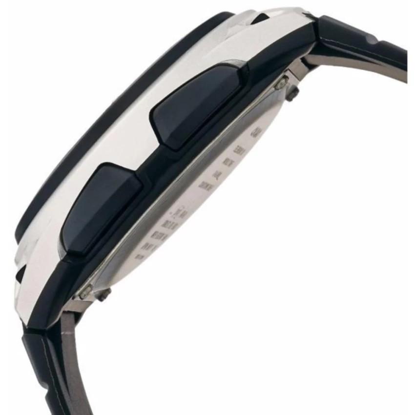 Đồng hồ nam dây nhựa Casio chính hãng Anh Khuê AW-80-1AVDF