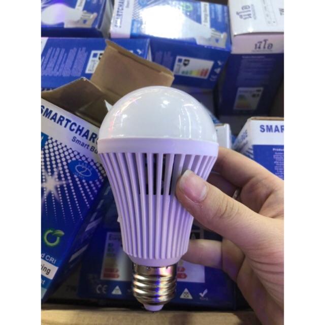Bóng đèn Led tích điện 7W