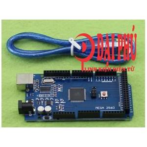 *daiphu* Arduino Mega2560 R3