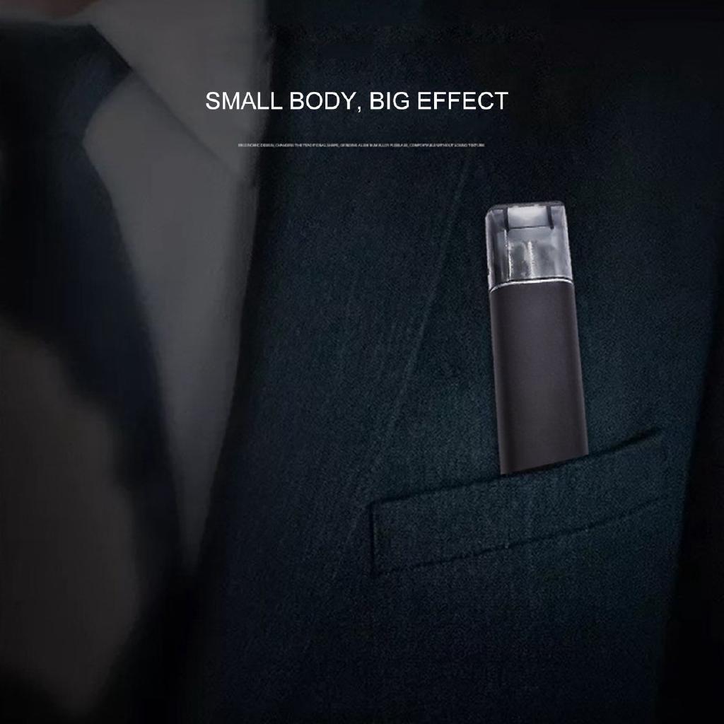 Mini Portable Electric Cigarette Smoke Box Steam Smoke Quit Smoking Device