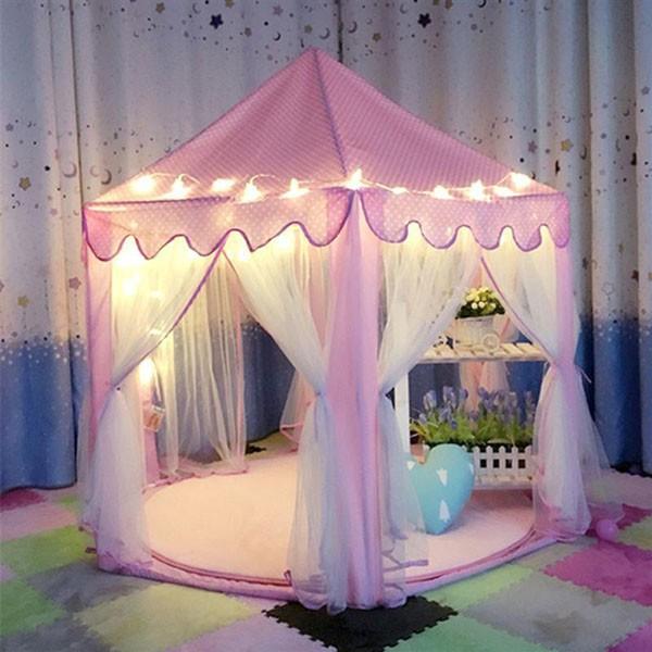 # #Hàng công ty# Lều ngủ công chúa phong cách hàn quốc nhập khẩu. #
