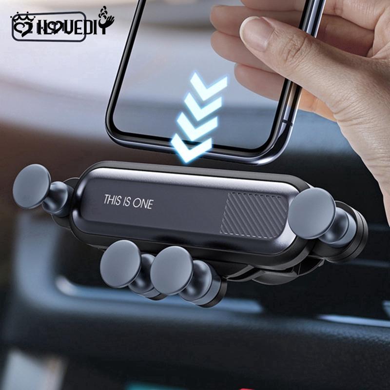 [DS] Giá đỡ điện thoại xe hơi